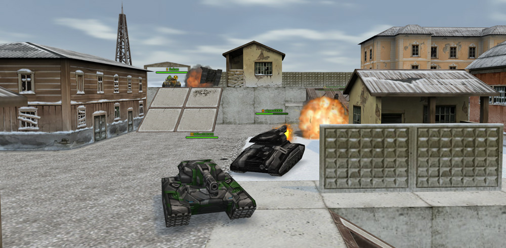 Война world of tanks играть free no download